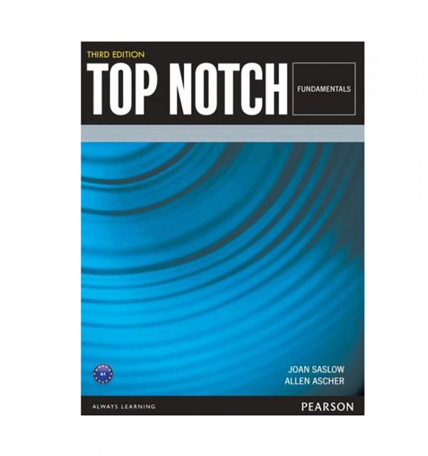 TOP NOTCH(FUNDAMENTALS)